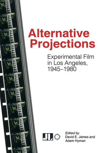 Alternative Projections book image