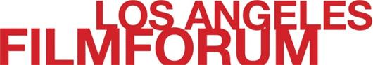 LA Film Forum Logo